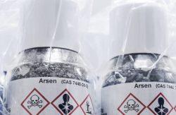 Markt für hochreines Arsen und hochreines Antimon erfreut sich eines stetigen Wachstums