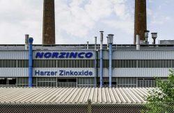 Neuer Logistik-/Annahmeprozess bei der Norzinco GmbH