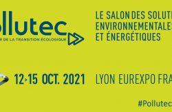 Recylex at Pollutec 2021